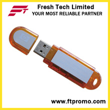Estilo simples USB Flash Drive (D132)