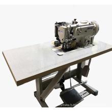 Machine à coudre de bord de coupe / machine de bord de bande de couture