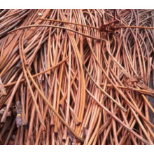 High Quality, Factory Price Copper Wire Scrap 99.9%/Millberry Copper Scrap 99.9% Min