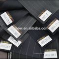 Promotional 100% merino wool suiting fabric for exporting
