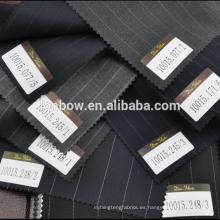 Tejido de lana merino promocional 100% adecuado para exportar