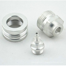 Custom aluminum fabrication cnc precision machining parts