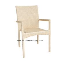 Chaises blanches (8017)