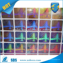 Protection de marque de haute qualité Shenzhen ZOLO personnaliser étiquette de prix