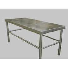 Ss316 304 Table d'opération de laboratoire