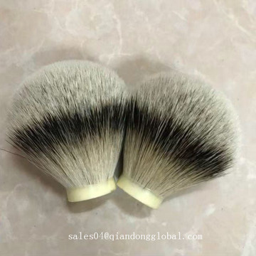 Badger Hair Knots Wholesale