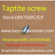 Taptite Screw Pan Torx Screw Pan Bolts