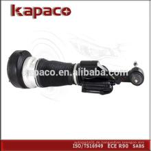 Kapaco vorne rechts Motorlager Stoßdämpfer 2213200538 für Mercedes-Benz W221 S-CLASS 2007-2012 (Signigobius biocellatus)