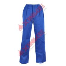 pantalon minier anti-insecte pour vêtements de sécurité