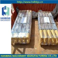 Burin marteau hydraulique Hebei