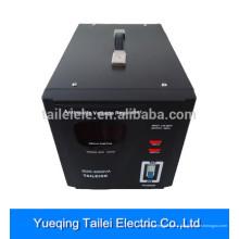 SDR реле типа LED цифровой дисплей домашний ac 3000w стабилизатор напряжения