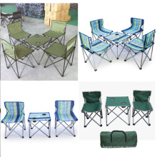 High Quality Foldable Picnic Table Set (SP-118)
