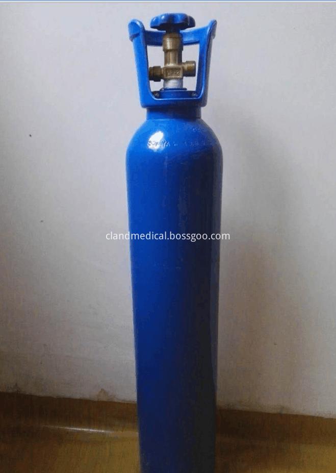 Oxygen Cylinder 10L