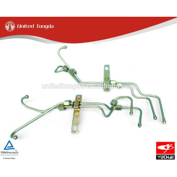 YUCHAI hydraulic oil pipe E0600-1104010