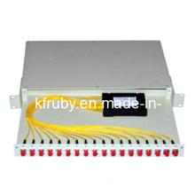 PLC Splitter Rack-Mount