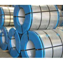 Para la tapa de la botella de la pipa edificio del cable utilizado bobina de aluminio 1060
