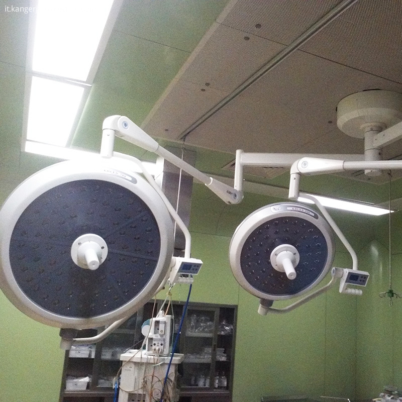 LED Surgery Light