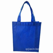 Nonwoven Shopping Bag, Promotional Products for Supermarket, Customized Content Printing