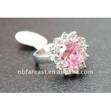 Copiar princesa Diana anel de diamante