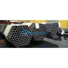 De 6 mm a 325 mm De alta calidad St52 DIN2391 de baja aleación de acero sin soldadura tubos de cilindro hidráulico