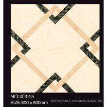 Vtrified Глазурованной керамической плитки 60х60 см в Цзыбо