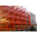 SC200 Rack and Pinion Building Personenaufzug