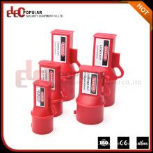 Novos produtos eletropopulares no mercado Inspeção à prova d'água elétrica Fechamento do plugue elétrico