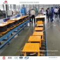 Building Aseismic Isolators for Earthquack
