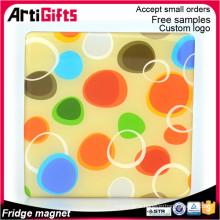 Wholesale paper fridge magnetic clip