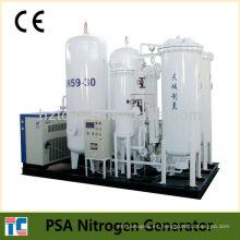 Aprobación CE TCN29-300 Equipo de llenado de nitrógeno