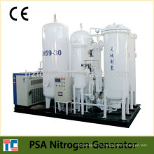 Аттестация CE TCN29-300 Оборудование для наполнения азотом