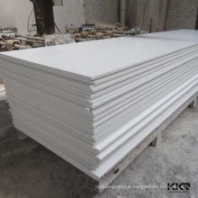 interior decoration artificial stone white marble veneer sheets
