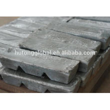 MgNd aleación Magnesio Neodimio Mg-Nd 25/30