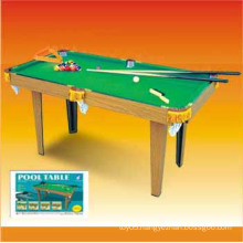 Game Table, Billiard Table, Pool Table, Snooker Table, Pool Equipment, Sport Table, Toy Desk, Toy Table, Mini Billiard Table, Sport Goods (WJ276186)