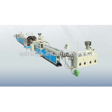 High quality!! PVC fiber reinforced pipe machine