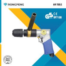 """Rongpeng RP7108 Perforadora de aire reversible de 1/2 """"550 rpm (sin llave)"""