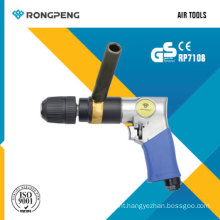 "Rongpeng RP7108 1/2"" Reversible Air Drill 550 Rpm (Keyless)"