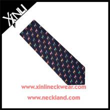 Azo Free High Quality 100% Handmade Printing Tie Sublimation