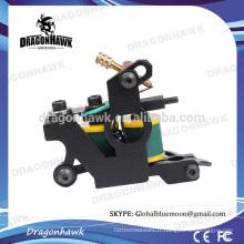 Dragonhawk machine à la machine à tatouer à la machine couleur noire