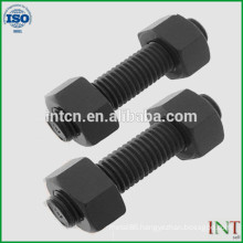customed factory price high quality Hardware Fasteners carbon steel bolts