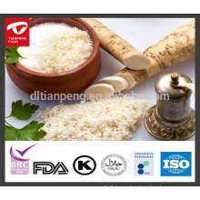 proveedor de polvo de escamas de rábano picante