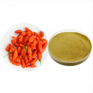 2017 Natural Goji Powder UE