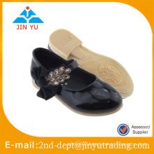 Grils cheap dress PU ballerina shoe 2016