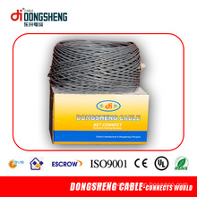LAN Cable UTP/FTP/SFTP Cat5e in Copper/CCA/CCS LAN Cable FTP Cat5