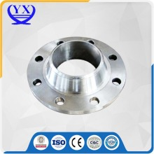 BS stainless steel flange with CE certificate