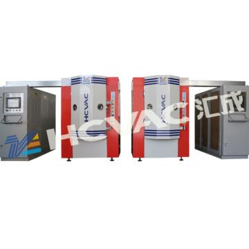 Water Faucet Titanium Nitride Hard Ion Vacuum Coating Equipment