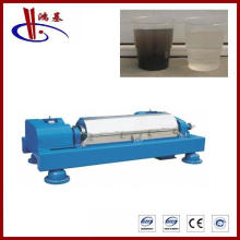 Centrifugal Decanter for Sludge Dewatering