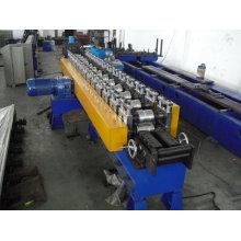 77 PU-Rolltor-Rollmaschine