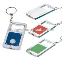 lighter with bottle opener with keyring