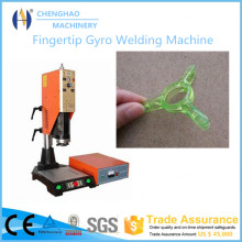 15khz 2600w Ultrasonic Welding Machine For Fingertip Gyro